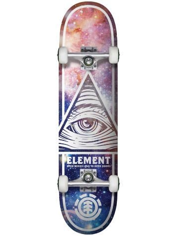 "Element Eye Trippn Cosmos 8.0"" Complete"