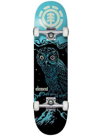"Element Night Owl 7.75"" Complete"
