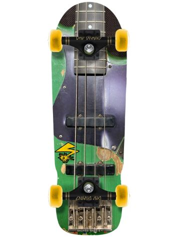 "Element Bad Brains Gree 9.5"" Complete"