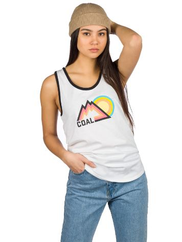 Coal Fernow Tank Top