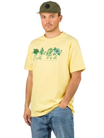 Pass Port Floral Friends T-Shirt