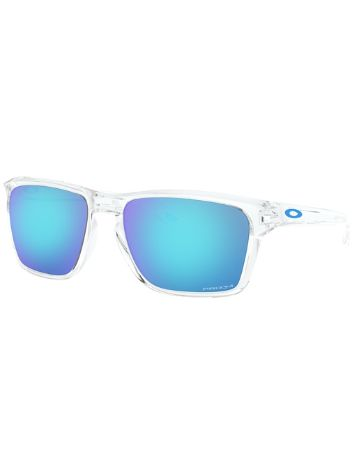 Oakley Sylas Polished Clear Sonnenbrille