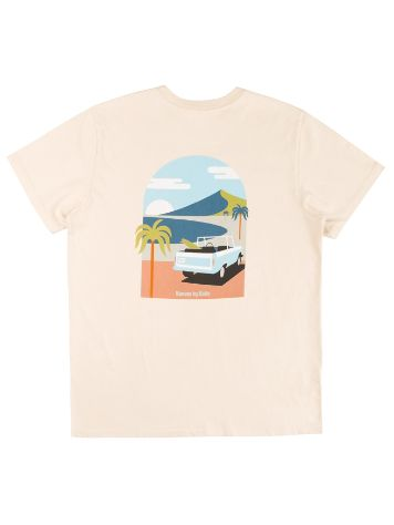 Katin USA Baby Blue Bronco T-Shirt