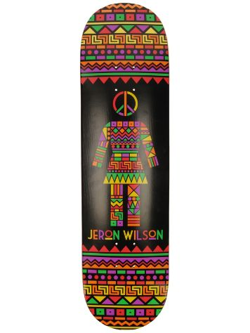 "Girl Wilson Dashiki One Off 8.25"" Skateboard Deck"