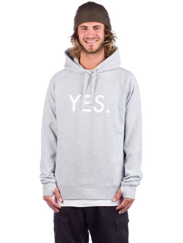 YES Classic Hoodie