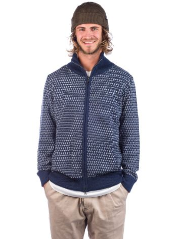 YES Fishermans Friend Cardigan
