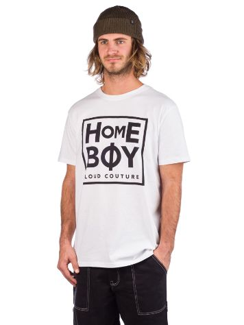 Homeboy Take You Home T-Shirt