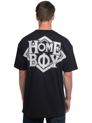 Homeboy Nappo Logo T-Shirt