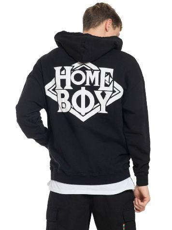 Homeboy Nappo Logo Sweat à Capuche