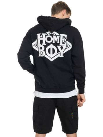 Homeboy Nappo Logo Hoodie