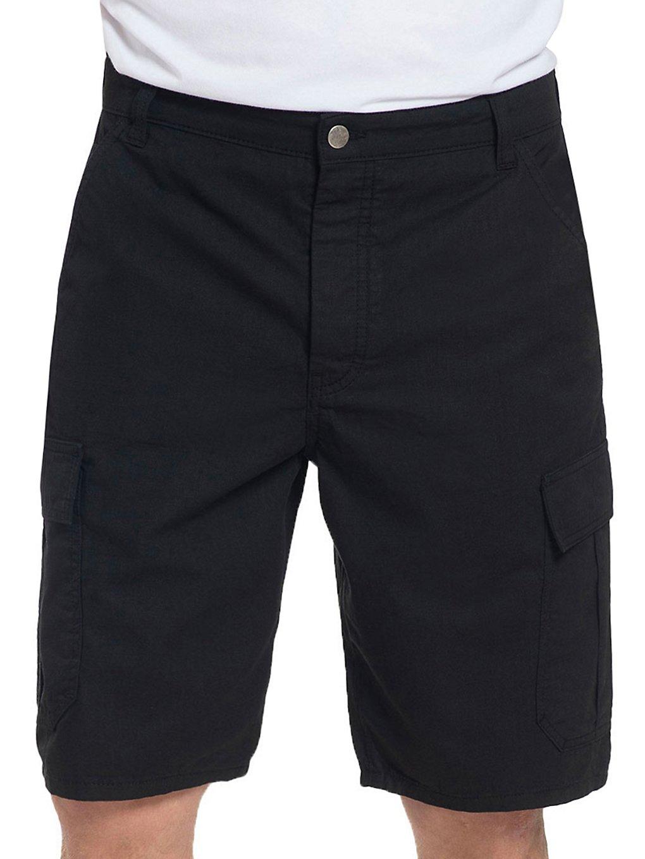 Homeboy X-Tra Clan Gargo Shorts black