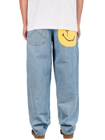 Homeboy X-tra Baggy Target Jeans