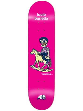 Enjoi Whats T Deal Impt Lt 8.0 Skateboard Deck