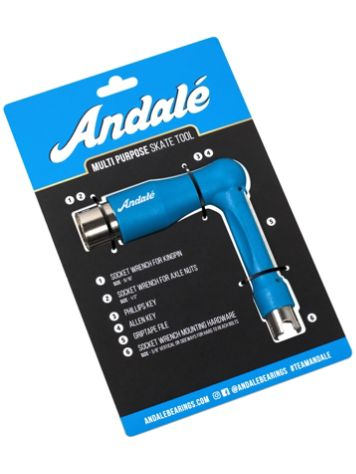 Andale Bearings Skate Outil
