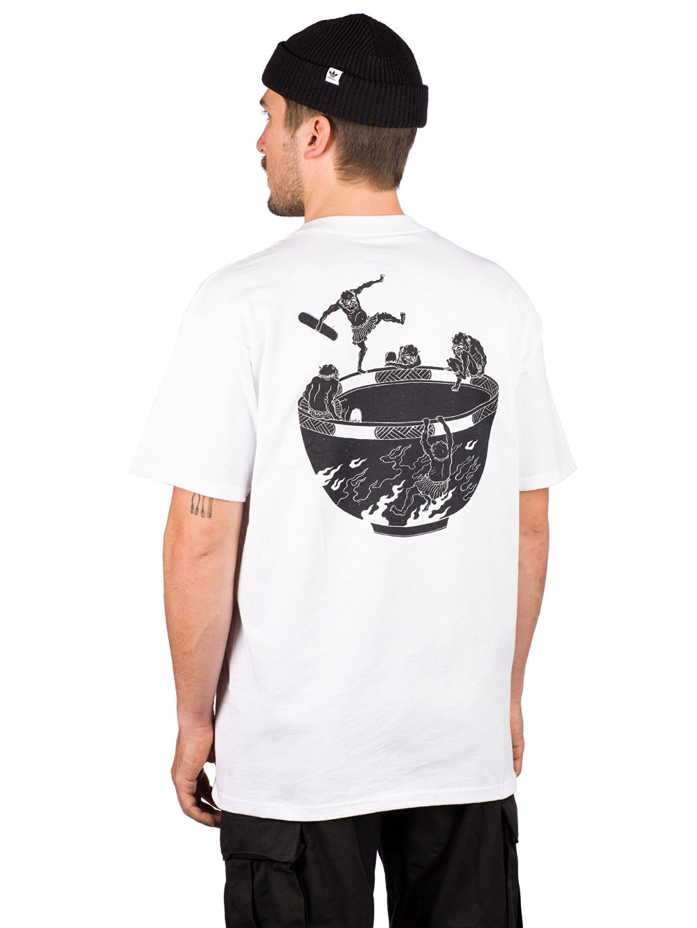 Devil Bowl T-Shirt