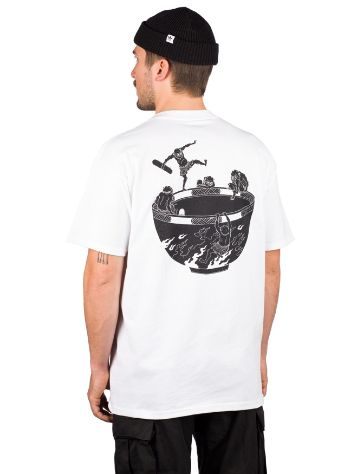 Temple of Skate Devil Bowl T-Shirt