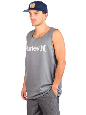 Hurley One & Only Canotta