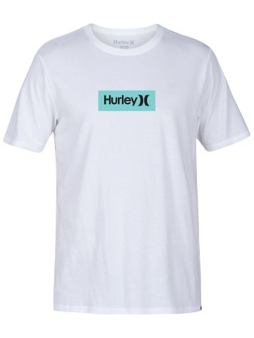 Hurley One & Only Small Box T-Shirt