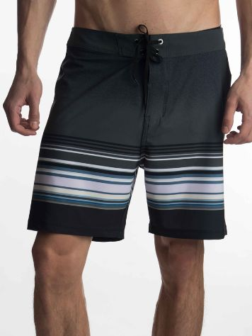 "Hurley Phantom Spectrum 18"" Boardshorts"