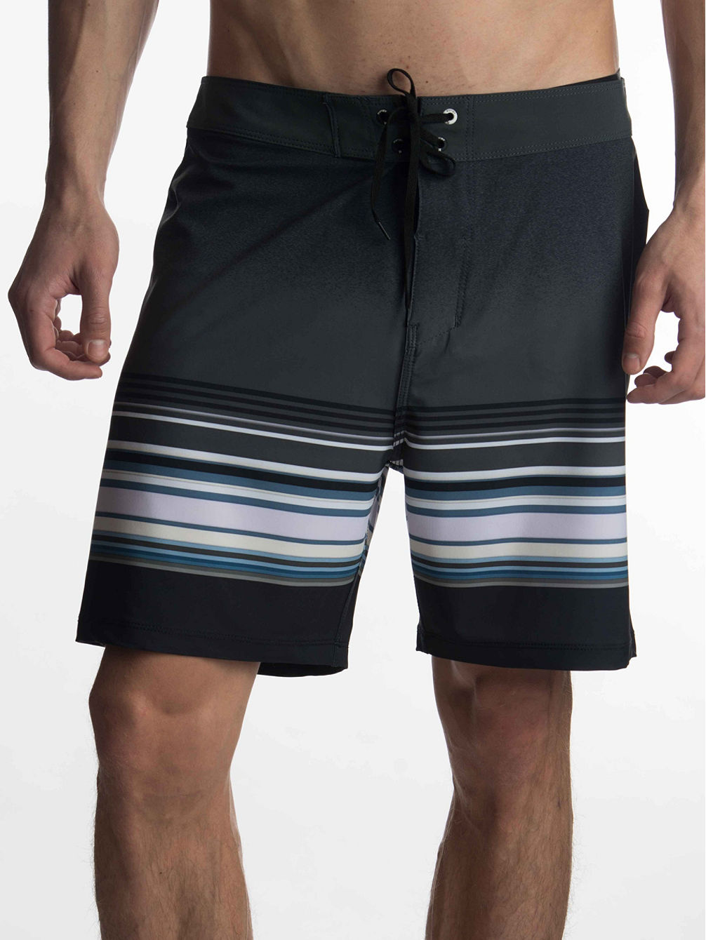 "Phantom Spectrum 18"" Boardshorts"