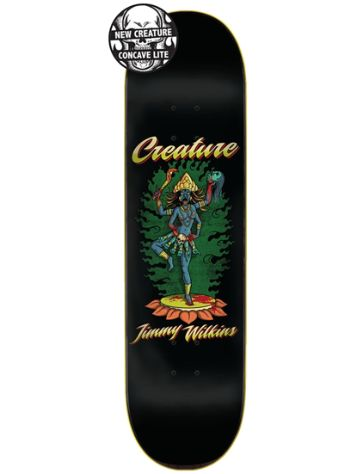 "Creature Wilkins Kali Killz 8.8"" Skateboard Deck"