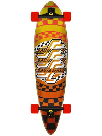"Santa Cruz Check OGSC Pintail 9.6"" Complete"