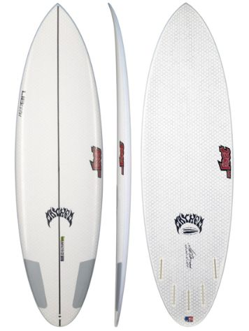 Lib Tech Lost Quiver Killer FC-Futures 5'8 Surfboard