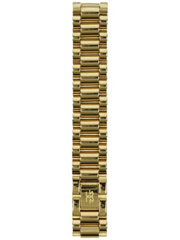The Gold Gods Watch Link Bracelet