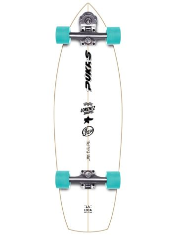 "YOW La Loca 31.5"" Signature Series Surfskate"