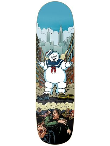 "Jart Stay 8.875"" Pool Skateboard Deck"
