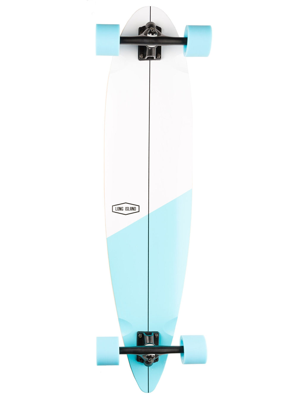 "Cross 39.0"" Essential Pintail Skate Completo"