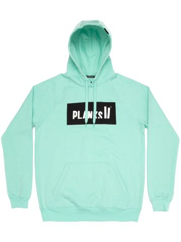 Planks Classic Hoodie