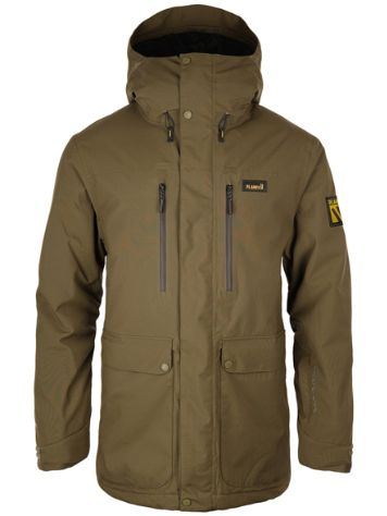 Planks Good Times Insulator Jacke