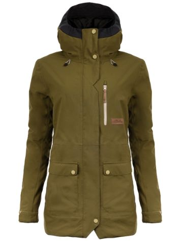 Planks All-time Insulator Jacke