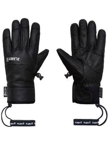 Planks Hunter Leather Guantes