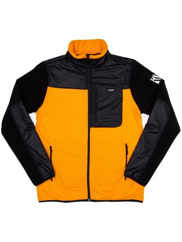Planks Field Tripper Fleecejacke
