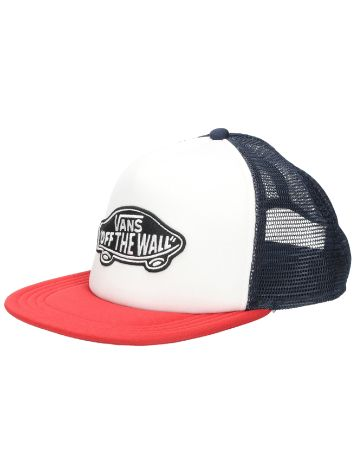Vans Classic Patch Trucker Gorra