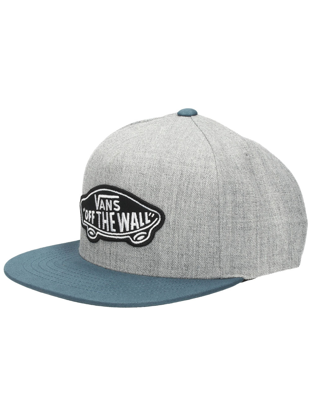 Classic Patch Snapback Caps