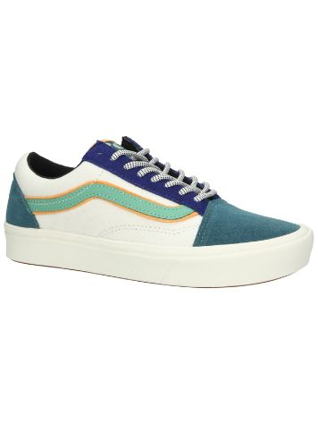 Vans Comfycush Old Skool Bugs Sneakers