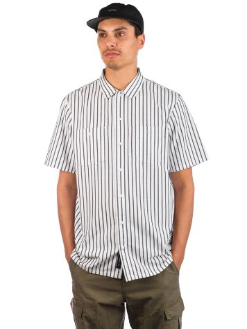 Vans Rowan Workwear Stripe Shirt