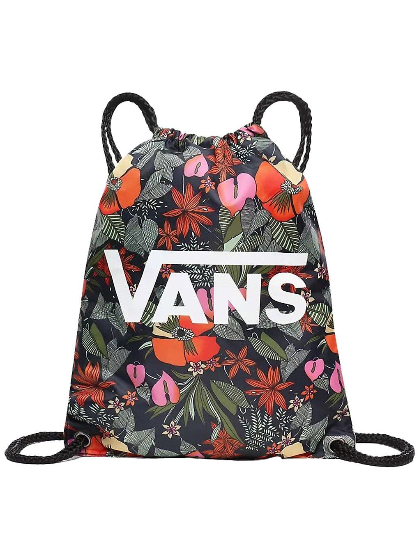 Image of Vans Benched Gym Bag multi tropic dress blues Uni