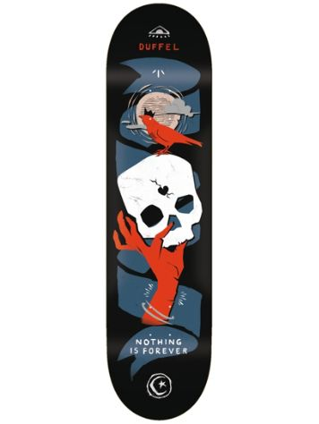 "Foundation Lost Souls 8.5"" Skateboard Deck"