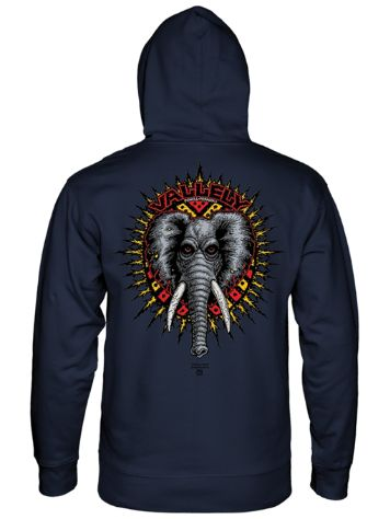 Powell Peralta Vallely Elephant Sweater