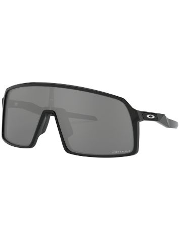 Oakley Sutro polished black Zonnebrillen