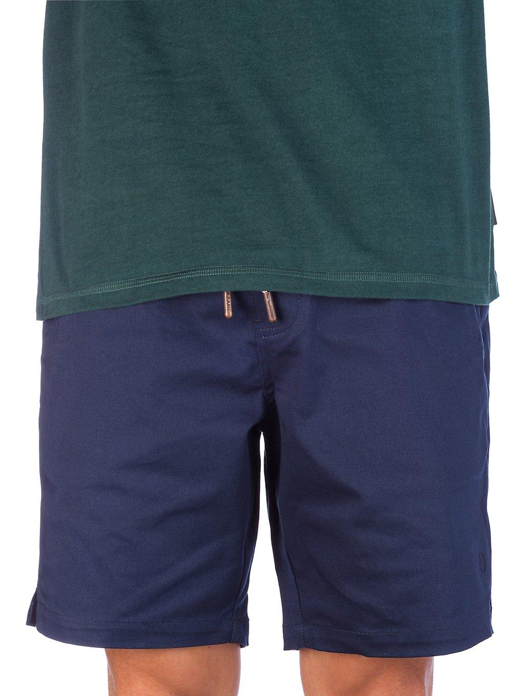 Kazane Aksel Shorts dress blue