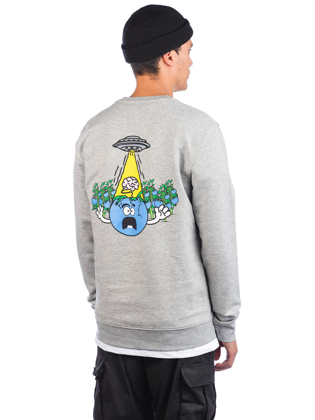 Losing My Mind Sweater