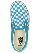 Classic Checkerboard Slip Ons