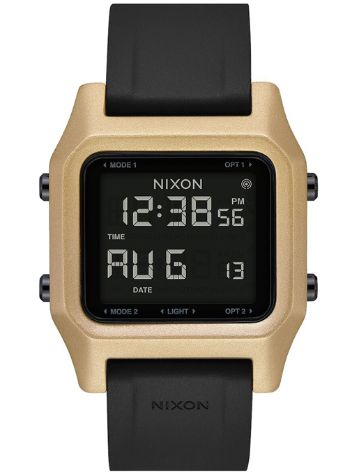 Nixon The Staple Uhr