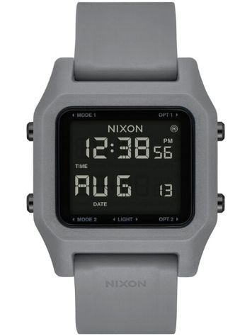 Nixon The Staple Horloge