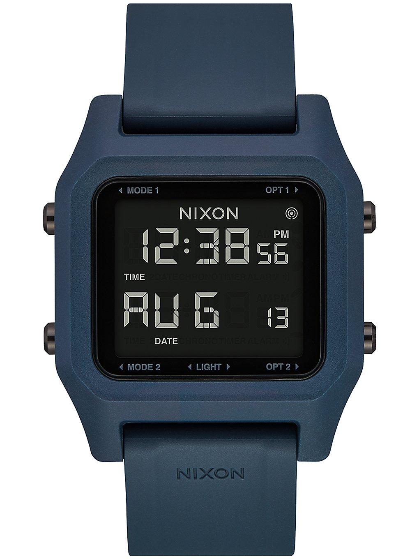 Nixon The Staple bleu